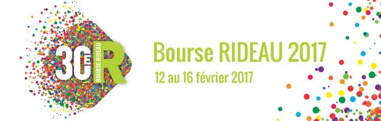 Bourse Rideau 2017