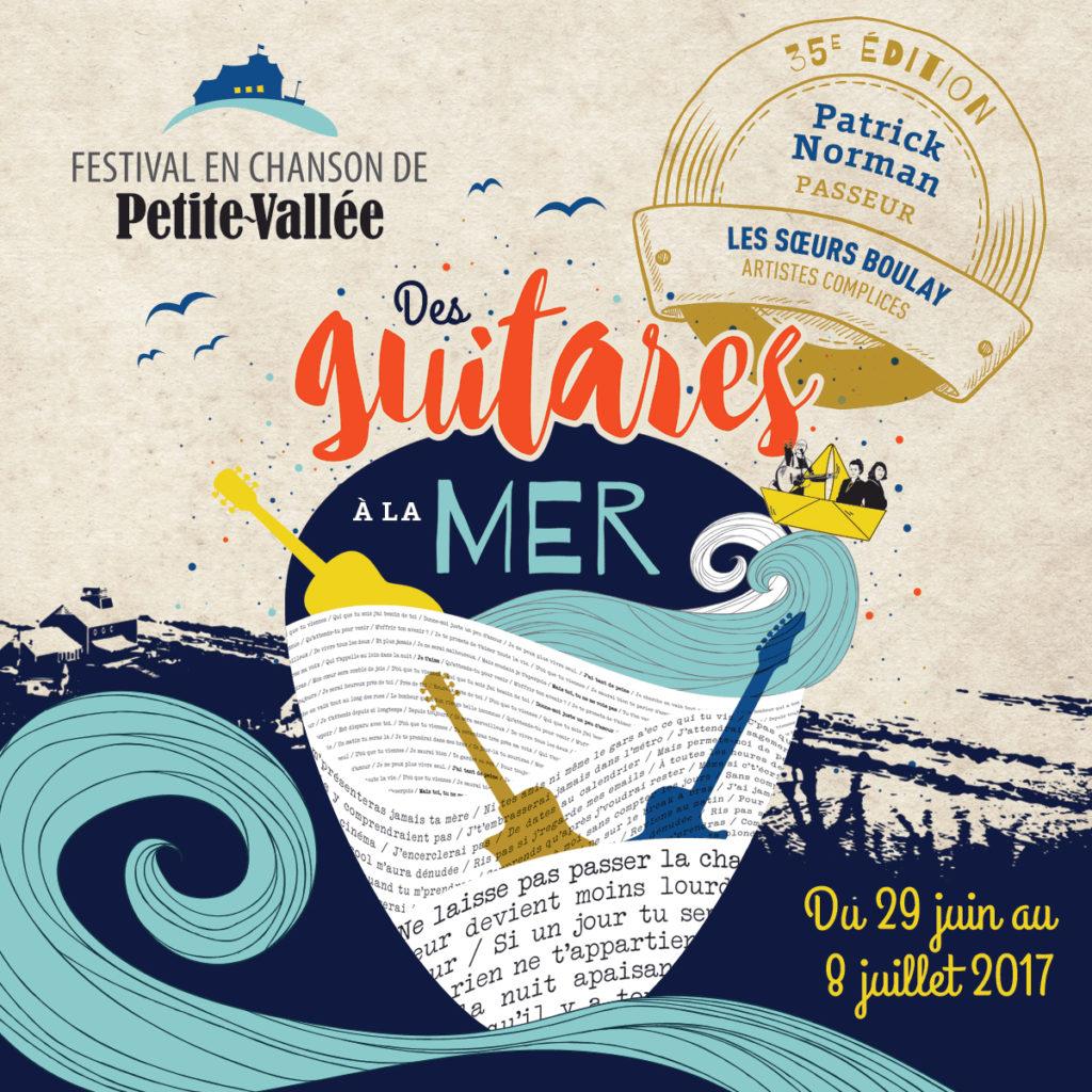 Petite Vallée 2017